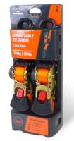 Автоматические стяжные ремни Hord Heavy Duty H16-TD-OR