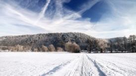 Снежный покров в Московской области. Наша оценка.