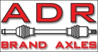 ADR axles