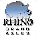 Rhino AXLE