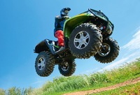 Диски для квадроцикла Arctic Cat