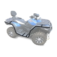 Боковая защита для квадроцикла
