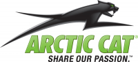 Расширители арок для квадроцикла Arctic Cat