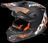 Шлемы FXR