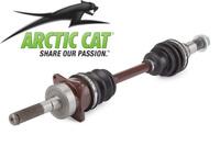 Приводы для квадроциклов Arctic Cat