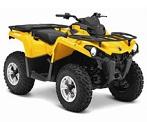 Outlander L 450/500