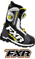 Ботинки FXR