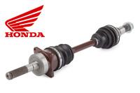 Приводы для квадроциклов Honda