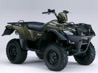 Kingquad LTA 500