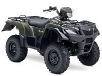 Kingquad LTA 750
