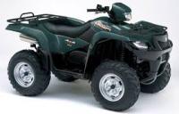 Kingquad LTA 700