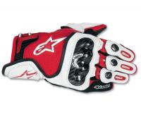 Квадроциклетные перчатки