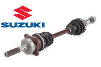 Приводы для квадроциклов Suzuki