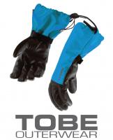 Перчатки Tobe