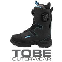 Ботинки Tobe