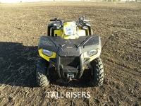 Шноркель SnorkelYourAtv для Polaris Sportsman (500) 2011-2013 SPORTS500SK