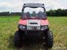 Пластиковая крыша для квадроцикла Polaris RZR Super ATV ROOF PREMIER PLASTICS PR-P-RZR