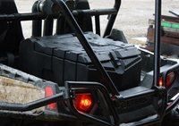 Кофр Super Atv для Polaris RZR 800 REAR CARGO BOX RCB-P-RZR
