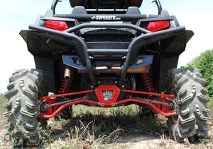Комплект спортивных задних рычагов для Polaris RZR XP 900  RSL-P-RZRXP-U-L-R