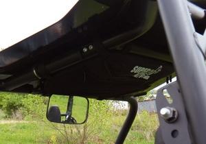 Сумка под крышу для квадроцикла Polaris RZR OHB-P-RZR