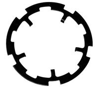 Усиленная пластина сепаратора для переднего редуктора SuperATV для квадроцикла Polaris Sportsman  Ranger  RZR