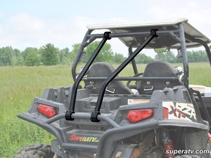 Задние дуги Super ATV для Polaris RZR XP 900 RCS-P-RZR-XP