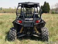 Задние дуги Super ATV для квадроцикла Polaris RZR  RZR S  RZR 4