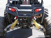 Задний бампер SuperATV для Polaris RZR 800  RZR S  RZR 4