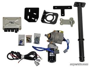 Электроусилитель руля SuperATV для Polaris Sportsman ACE (2014+) PS-1-52