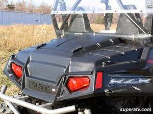 Крышка заднего багажника Super ATV для Polaris RZR, RZR-S