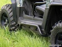 Защита порогов для Polaris RZR  RZR S  RZR 570 NB-P-RZR