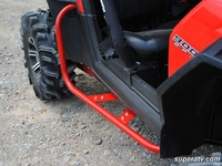 Защита порогов Super ATV для Polaris RZR 900XP NB-P-RZRXP-R