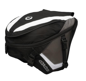 Оригинальная сумка-кофр на тунель для снегохода Ski-Doo REV-XP, REV-XR, REV-XU Tundra, REV-XS, REV-XM  860200824