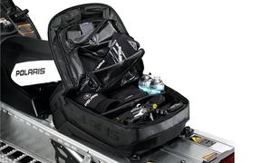 Сумка-кофр на тунель Polaris RMK  PRO RMK  Switchback 550 600 800 (2014) 2879086 Burandt LOCK RIDE® Tunnel Bag