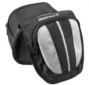 Сумка на руль Polaris Black Riser Bag, 2878187 RMK PRO-RMK RMK  Switchback 600 800 (2011-2014)