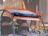Алюминиевая крыша Super ATV для Polaris RZR XP 1000