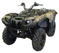 Расширители арок Direction 2 inc Yamaha Grizzly 550 700  OFSGZ1000