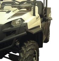 Расширители арок для квадроцикла Polaris Ranger 500 700 800 Direction 2 Inc OFSPL4000