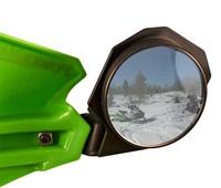 """Зеркало для защиты рук """"PowerMadd"""" серии STAR TrailStar, увеличенного размера PM34257"""