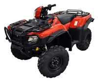 Расширители арок для квадроцикла Honda TRX 500 RUBICON 15-16 Direction 2 Inc OFSH8000