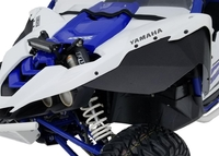 Расширители арок для квадроцикла Yamaha YXZ1000 Direction 2 Inс