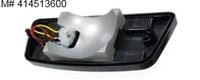 Корпус стоп сигнала снегохода BRP Ski Doo 01-104-14 (414513600 510004061)