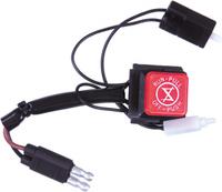 Кнопка остановки двигателя SPI для снегоходов Polaris 4110106 4013381 01-120-19 27-0153