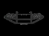 Бампер передний Storm для Yamaha Grizzly 550 700    MP 0181