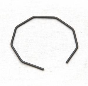Стопорное кольцо поворотного кулака для квадроциклов Arctic Cat 0423-034