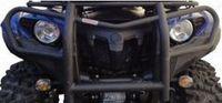 Бампер передний Kimpex для Yamaha Grizzly 550 / 700 до 2015 ABA-3B402-00-01 073792