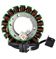 Статор генератора для квадроцикла Arctic Cat 700 550 1000 TRV H1 Prowler Mud Pro 0802-041 ST407CA