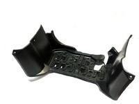 Правая подножка Yamaha Grizzly 660 5KM-27463-00-00 5KM-27463-01-00