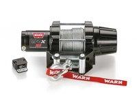 Лебедка для квадроцикла WARN VRX 25 (Сталь) 101025