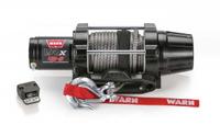 Лебедка WARN VRX 45-S 101040